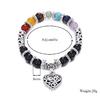 7-Chakra-Bracelet-Gu-rison-Coeur-Charme-Bracelets-Femmes-Hommes-Pierre-Naturelle-Bracelet-Reiki-De-Yoga