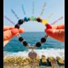 Bracelets Guérison & Amour 7 Chakras