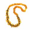 Collier-Ambre-Miel-et-perles-dambre-Brun-Adulte-de-45cm-1