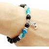 Bracelet-Om-Stabilité-et-Persévérance-en-Onyx-et-Agate-bleue-boules-8mm-2