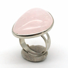 Bague-cabochon-quartz-rose-forme-libre-2