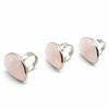 Bague-cabochon-quartz-rose-forme-libre