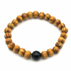 Bracelet-bois-naturel-et-pierre-donyx-1