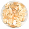 Calcite-orange-brute-lot-de-100g
