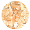 Calcite-orange-brute-lot-de-100g-1
