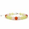Bracelet-Paix-et-Amour-boules-8mm-en-argent-925-2