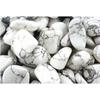 Howlite-pierre-roulée-de-20-à-30-mm