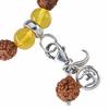 Bracelet-Mala-Amazonite,-Ambre-(Auto-Détermination)-2