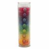 Bougie-7-chakras-Energie-positive