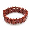 Bracelet-losange-JP-rouge-1