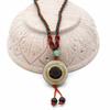 Collier-Agate-cyclope-25mm-en-amulette-avec-cordon-3