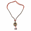 Collier-Agate-cyclope-25mm-en-amulette-avec-cordon-2