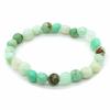 Bracelet-pierres-roulées-Chrysoprase-1