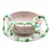 Bracelet-pierres-roulées-Chrysoprase-2