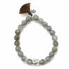 Bracelet-Labradorite-Perles-rondes-8-mm-Pompon-et-Lotus