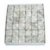 Cristal-de-roche-en-druse-(Macle)-de-30-à-40-mm