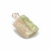 Pendentif-tourmaline-verte-brute-extra-bélière-argent-1
