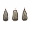 Pendentif-pyrite-naturelle