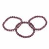 Bracelet-lépidolite-boules-6mm