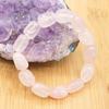 Bracelet-pierres-roulées-en-Quartz-rose-XL-3