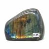 Pièce-unique-Labradorite-EXTRA-polie-en-bloc-forme-libre-à-poser-380g-