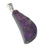 8592-piece-unique-pedentif-purpurite-avec-beliere-en-argent-modele-2