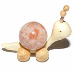 7757-boule-de-massage-2-cm-en-pierre-de-soleil-support-escargot
