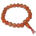 6171-mala-tibetain-21-graines-power-bracelet-aventurine-rouge-boule-8-mm