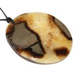 6156-pendentif-septaria-en-chips-avec-cordon