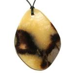 6157-pendentif-septaria-en-chips-avec-cordon