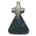 6008-pendentif-lapis-lazuli-de-forme-libre-avec-beliere-en-croix