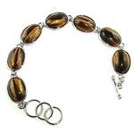 4649-bracelet-oeil-de-tigre-cabochons