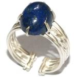 3893-bague-femme-bakara-petite-lapis-lazuli-argent