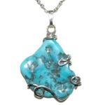 5350-turquoise-naturelle-en-pendentif-avec-stone-style