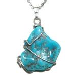 5351-turquoise-naturelle-en-pendentif-avec-stone-style