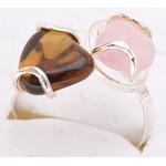3277-bague-citrine-et-quartz-rose-femme