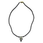 1884-collier-hematite-avec-triangle