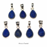 Pendentif-lapis-lazuli-goutte-en-argent-2