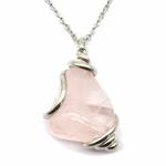 Pendentif-Quartz-rose-stone-et-style-1