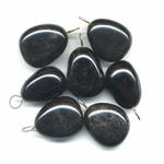 Pendentif-obsidienne-argentee-1