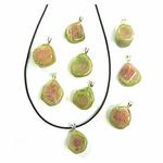 Pendentif-tourmaline-melon-deau-double-argent