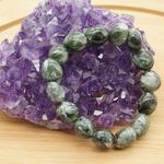 Bracelet-pierres-roulées-Séraphinite-EXTRA-3