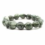 Bracelet-pierres-roulées-Séraphinite-EXTRA-1