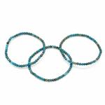 Bracelet-apatite-bleue-boules-4mm-2