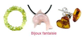Bijoux-fantaisie