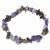 Bracelet-baroque-duo-Amethyste-et-quartz-fumé2