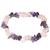 Bracelet-baroque-duo-Amethyste-et-quartz-rose