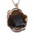 Agate-noire-tranche-facettée-en-Pendentif-Stone-&-Style-1