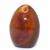 Pièce-unique-cornaline-poli-à-poser-329g