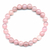 Bracelet-quartz-rose-boules-8mm